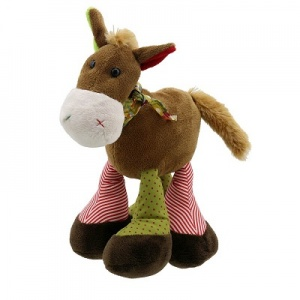 wilberry_snuggles_horse, soft_toy_horse, exmoor_pony, charity
